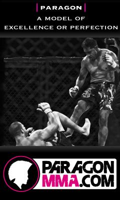 Paragon MMA